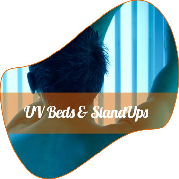 UV Beds& StandUps
