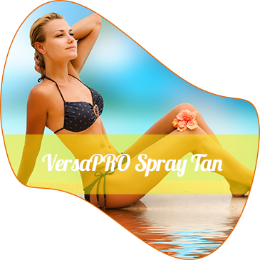 VersaPRO Spray Tan