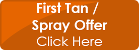 First Tan or Spray Offer